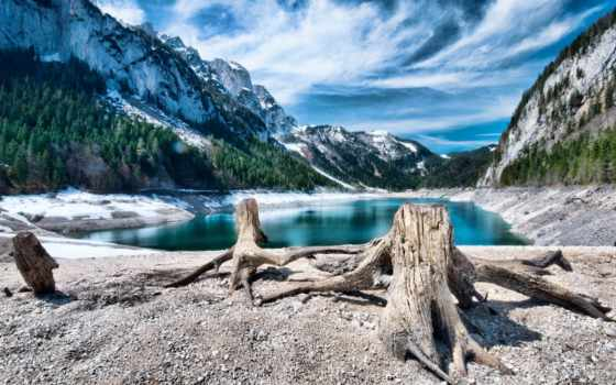 iphone, природа, paysage