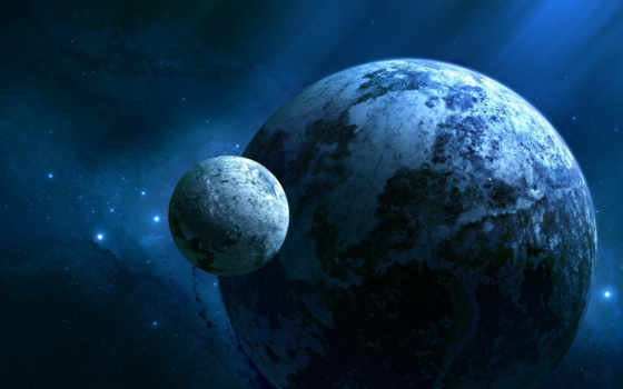 космос, desire, фреска, планеты, звезды, разделе,