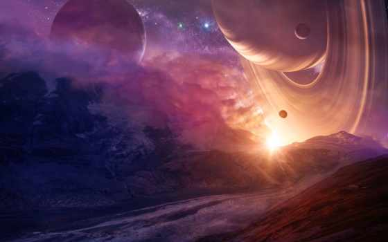 planet, лун, position, поменяв, знаменито, автор, представил, системы, солнечной, версию, свою,