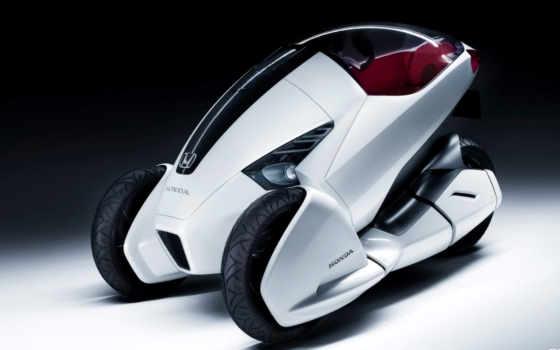 honda, company, car, everything, concept, суперкар, будущее, которое, electric, была,