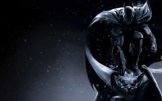 arkham, batman, origin, game