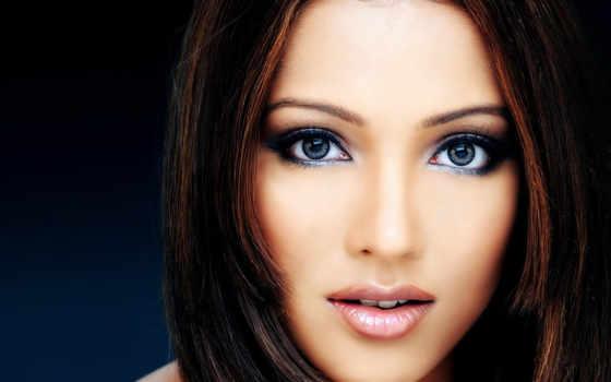 идеальная, skin, пухлые, кожи, губки, бровки, charming, взгляд, тонкие,