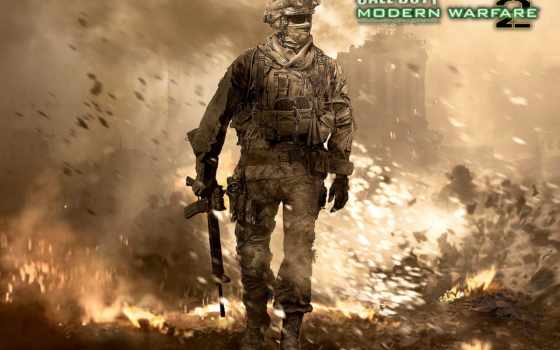 duty, колл, warfare Фон № 118483 разрешение 1600x1200