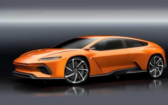 concept, design, shoot, brake, italdesign, car, electric
