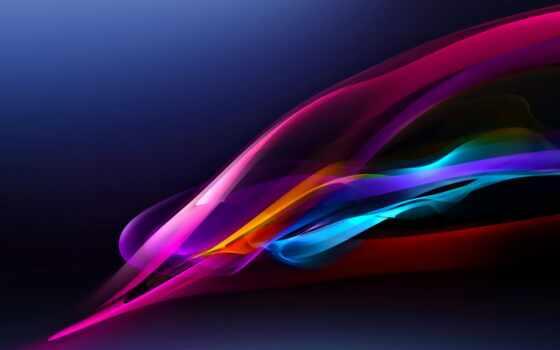 ,, синий, фиолетовый, свет, линия, электрик, графика, пурпурный,