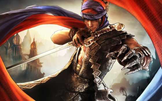 prince, persia, game