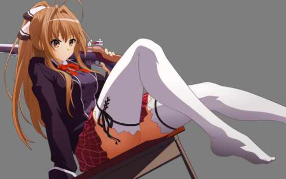 anime, park, amagi, brilliant, case