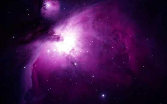 nebula, вселенная