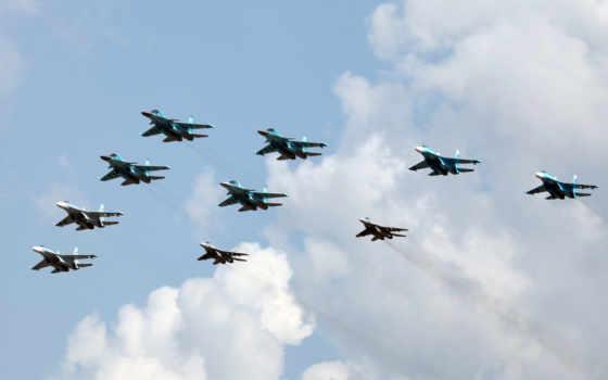 истребительная авиация, ukhoi su-35,