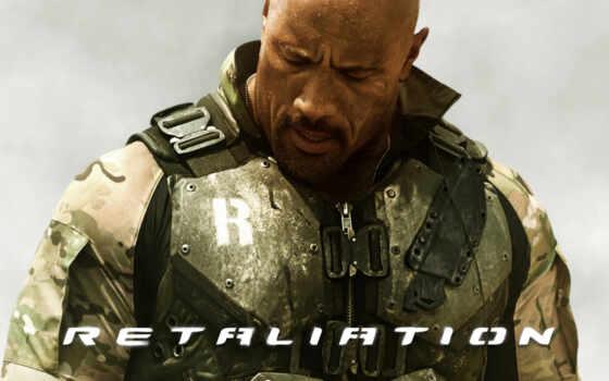 солдат, joe, retaliation