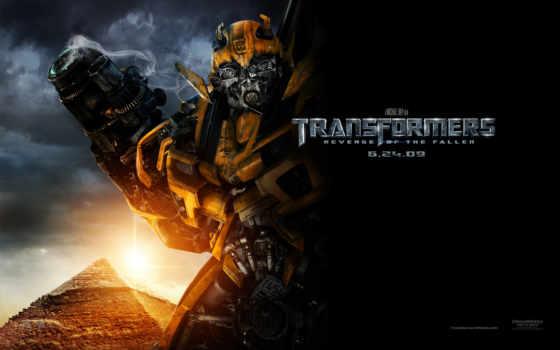 transformers, fallen, месть Фон № 121366 разрешение 1920x1200