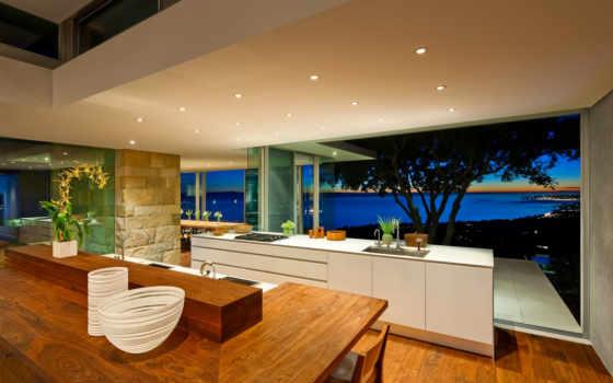 дома, house, красивые, современный, самые, побережье, санта, barbary, this, сша, калифорнии,