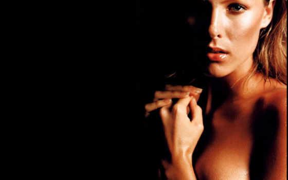 хикман, ана, hickman, рука, взгляд, волосы, грудь, фотомодели, девушки, знаменитости, красивые, girls, другие, прочие, красивыми, женщинами,