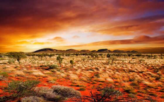 пустыня, landscape, красавица, природа, permission, high