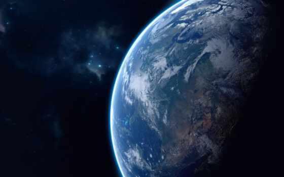 earth, монитор, космос, viewsonic, brovar, библиотека, объявление, planet