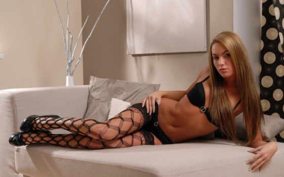 девушка, блондинка Фон № 13222 разрешение 1920x1200