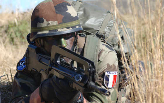 française, февр, armée