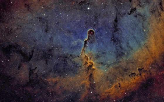 фото, космос, nebula