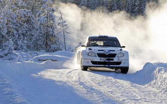 rally, снег, subaru, wrc, winter, likegrass, racing,