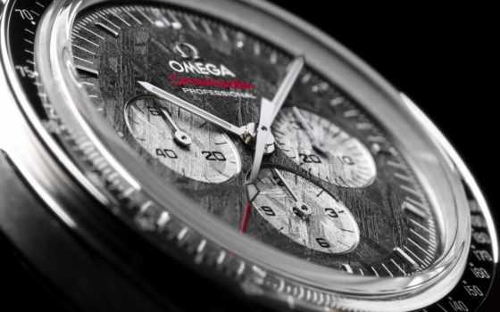 omega, speedmaster, часы