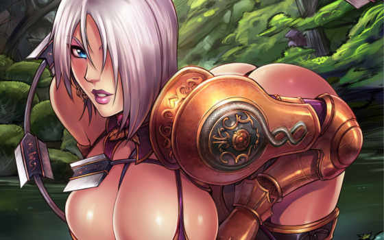 pack, ivy, soul, calibur, sexy, reiq, hot, valentine, girls,