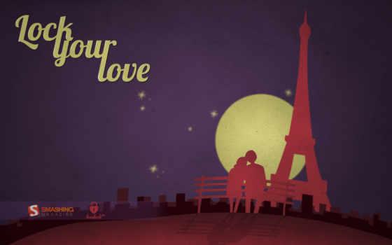 париж, love, amor