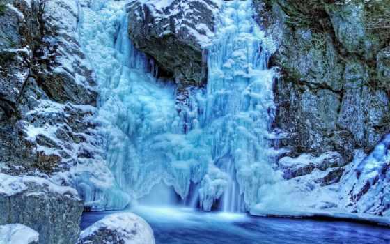 frozen, водопад, android, free, have, программы, apk,