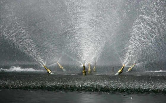 sprinklers, wallpapers