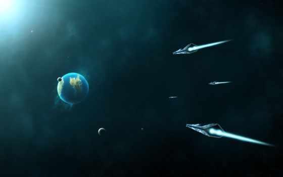 space, earth Фон № 24837 разрешение 1680x1050
