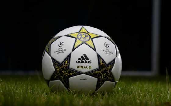чемпионов, лиги, мяч