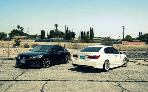 honda, galpin, white, accord, black, марта, wheels, wossen,