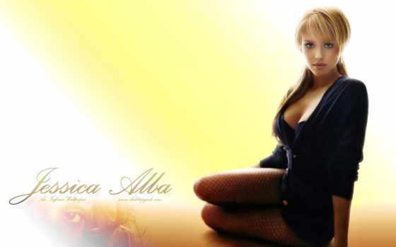 alba, джессика, everything