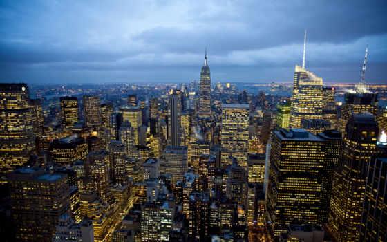 new, нью, york