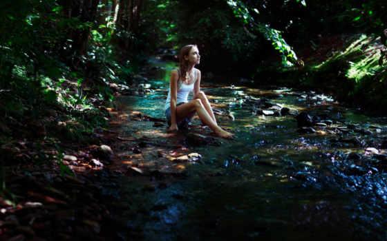 devushki, девушка, главная, настроение, video, река, самые,