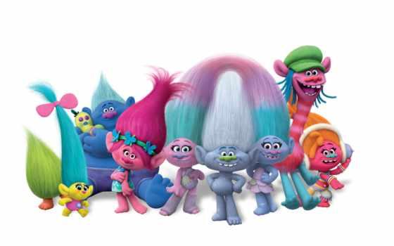 trolls, movie, тролли, dreamworks, анимация, movies,