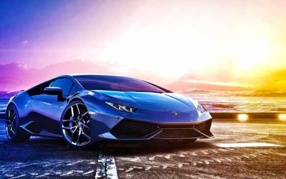 car, фон, красивый, картинка