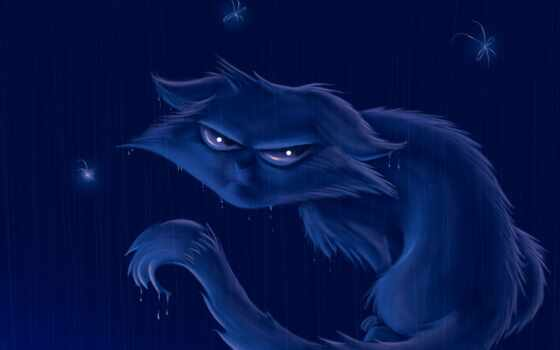 кот, del, feel, news, дракон, chinito, когда, fiend, offend, ад, черная