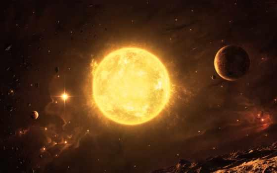 космос, sun, video