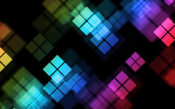 color, абстрактная, графика