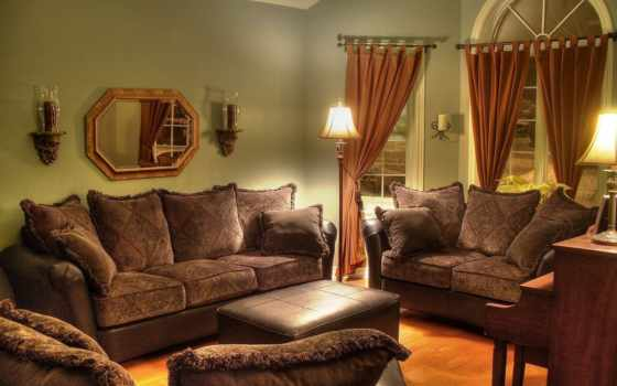 диван, interer, dizain Фон № 68791 разрешение 1920x1200