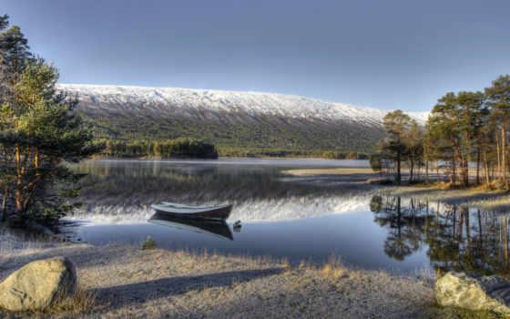 hdr, landscape, норвегия