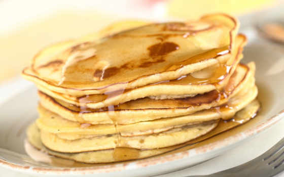 pancakes, еда, завтрак, мед, американский, carnival, desktop, free, preview,