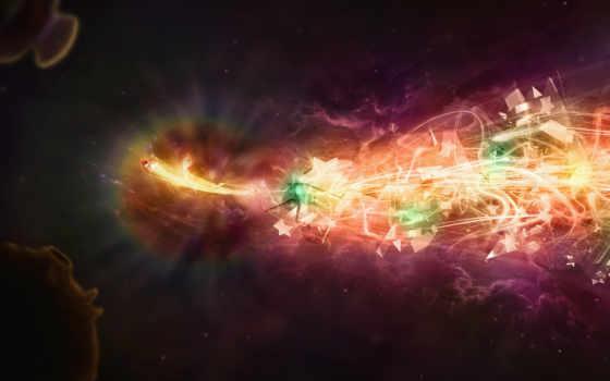 космос, dizorb, stars