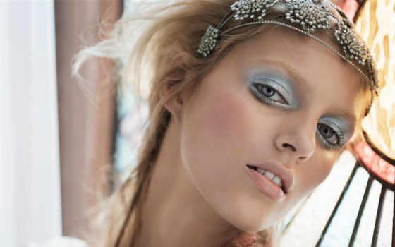 anja, rubik, макияж