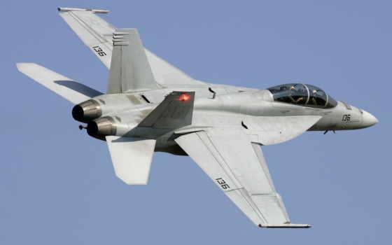 самолеты, авиация, boeing f a 18f