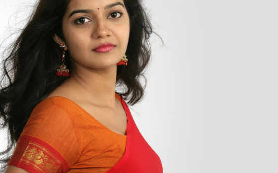 saree, indian, swathi