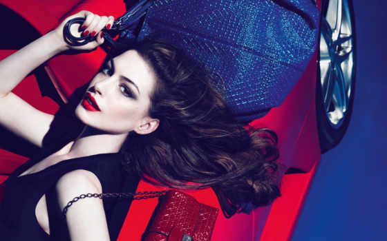 anne, hathaway, tod, мешок, подпись, bags, handbags, new, campaign,