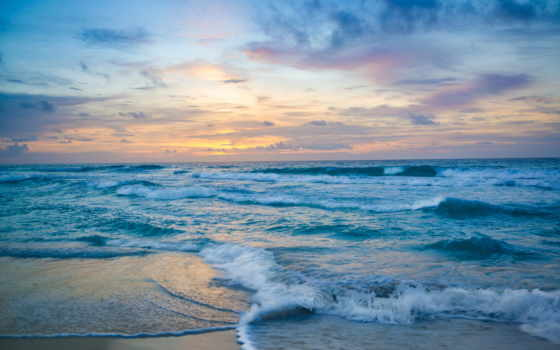 surf, море, пенка, вечер,