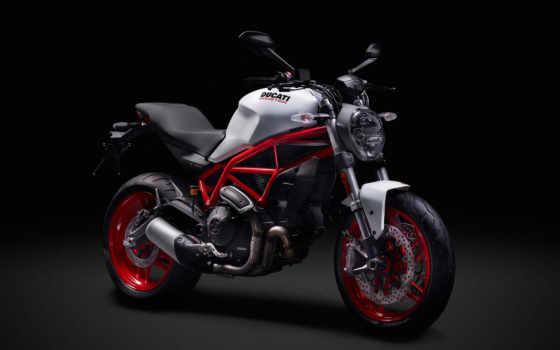 ducati, monster, обзор, нояб, motorcycles, тыс, more, впервые, мотоцикл,