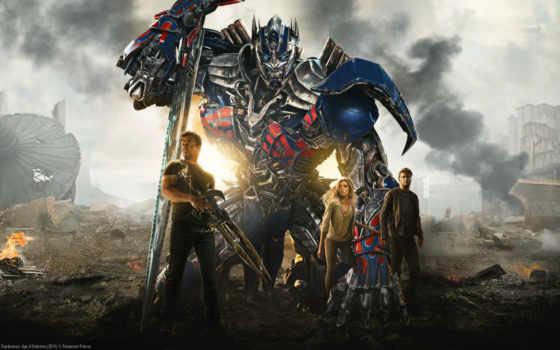 transformers, extinction, age Фон № 121364 разрешение 2560x1600